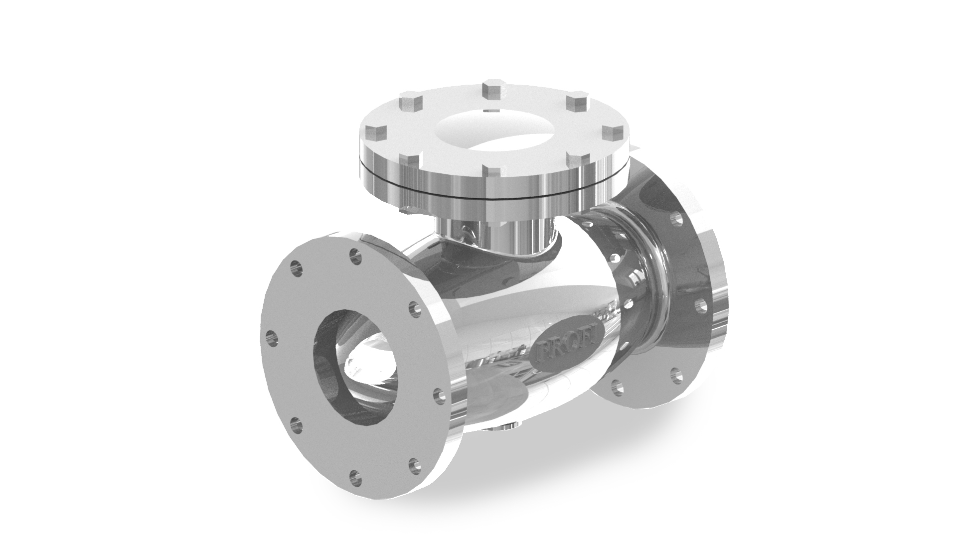 API 6D Check Valves